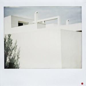 "Poble, 20X20, tirage ""Fine Art"" contrecollé sur alu,   © Sacha Lenormand"
