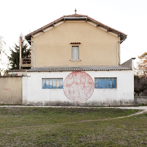 Cardet, Architecture et Utopie © Sacha Lenormand